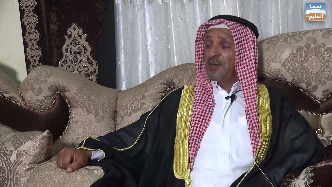 لقاء خاص مع السيد جمال حسين موسى أبو صيام