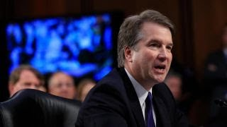 Ed Whelan on Kavanaugh hearings: Dems haven't scored any points