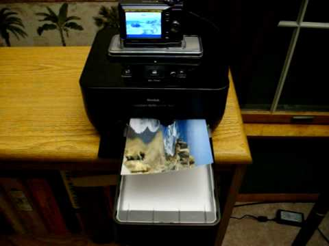 DRIVER UPDATE: KODAK G610 PRINTER DOCK