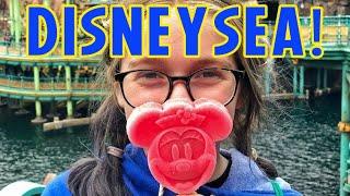 Tokyo DisneySea: Tokyo Disney Resort