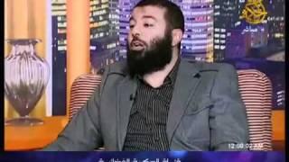 سؤال يدور فى كل اذهان الشباب الاسلامى هل السياسة بعدتنا عن المسجد واجابة رائعة من د احمد خليل