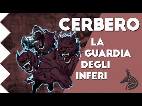 La LEGGENDA di CERBERO! - #MitoMostro