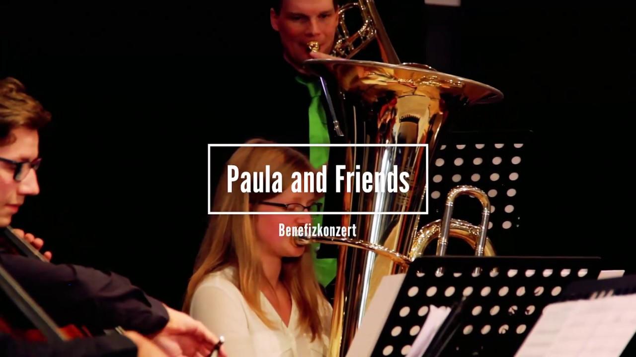 Download Trailer Konzert Paula and Friends 24.6.2018