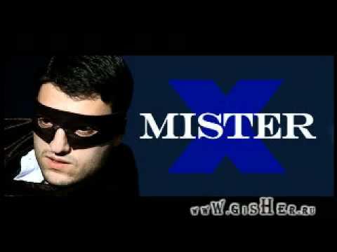Mister X -[2006]- Qo Yeraznere - Indz Asa