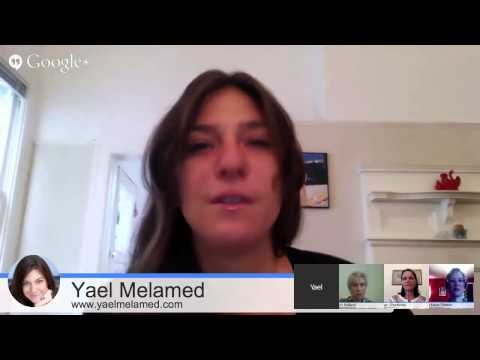 Interview with Yael Melamed, Psychotherapist: The Currency of Connection.
