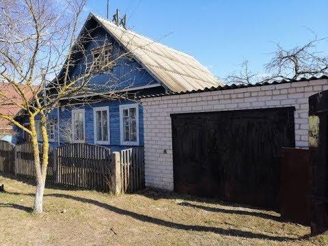 Продажа дома в Витебске/ Лучёса/База недвижимости Беларуси/ 4УГЛА
