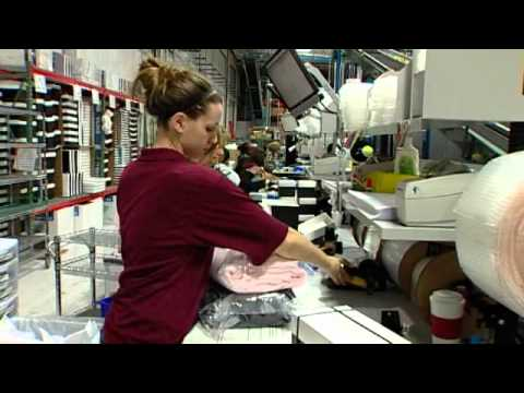 How Personalized Gifts are made at PersonalizationMall.com!