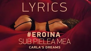 Sub Pielea Mea (Midi Culture Remix) - Carla