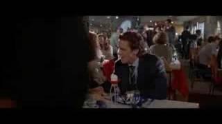 American Psycho Break-up Scene