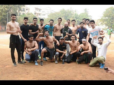 Peter England Mr India 2016 - Webisode 3