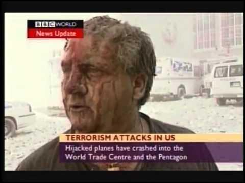 BBC World News on 9/11/2001, 7:00 - 7:30 p.m.