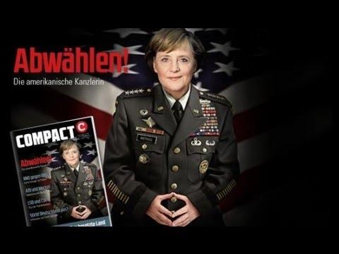 COMPACT 9/2013 - Abwählen! Die amerikanische Kanzlerin