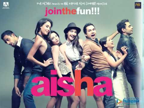 Sham Full Song - Aisha (2010) - Nowwatchtvlive.co