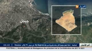 مفرزة الجيش تقضي على إرهابيين بجيجل.. التفاصيل في هذا الفيديو