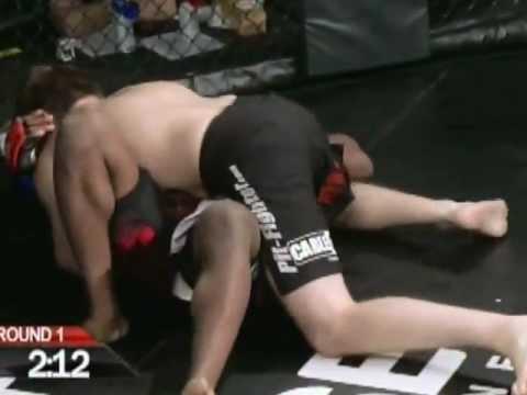 Disorderly Conduct MMA Presents Seasons Beatings 1 Rome Lindsay Vs. Jeremy Small