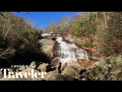 A Day in Asheville, North Carolina | Condé Nast Traveler