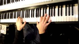 Improvisation 13/02/05 Pianoteq 4