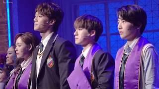 20200530 뮤지컬 '베어 더 뮤지컬' 밤공 커튼콜…