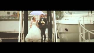 """свадьба в Яхт клубе """"Нептун"""" 4 (Портовый клуб)"""
