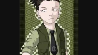 Naruto Boys Disney Themes Part 1
