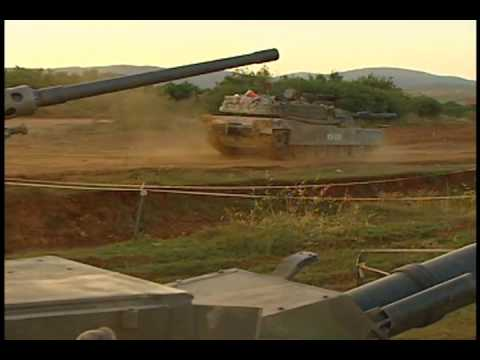 Kosovo 2001 - KFOR and the US Military