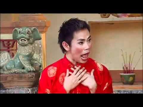 Hài Kịch: Gọi Hồn - Hoài tâm + Việt hương_http://www.yeumaichungtinh.com