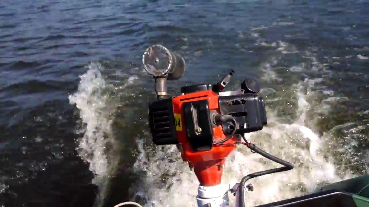 Движитель для лодок своими руками фото 872