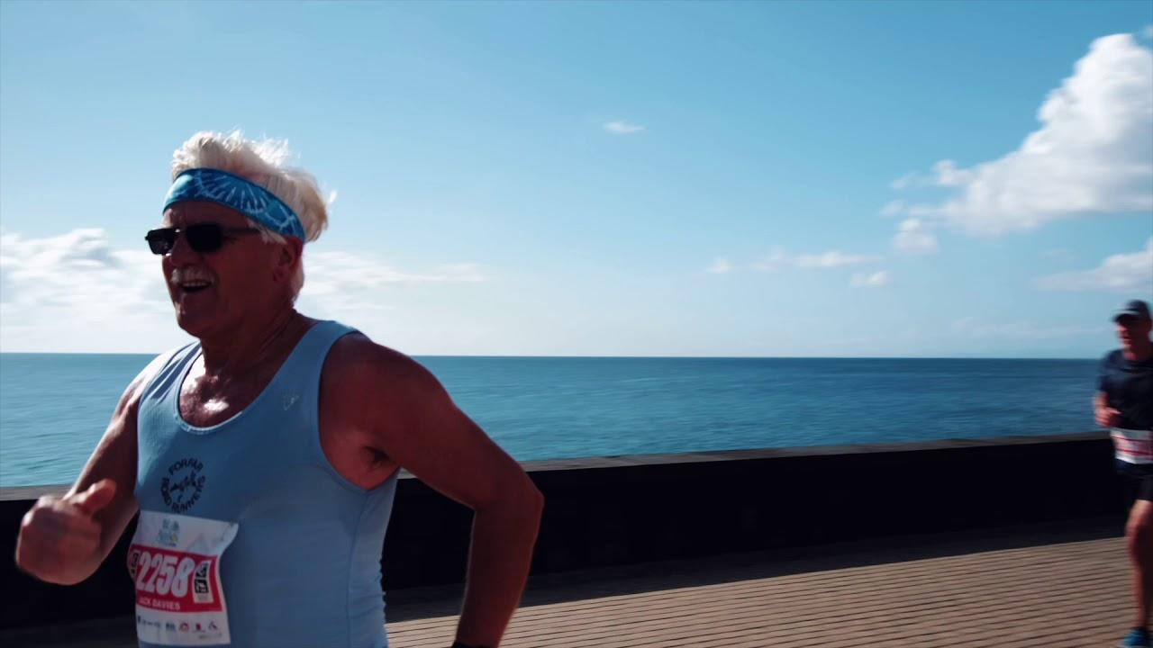 Font Vella Lanzarote International Marathon 2019