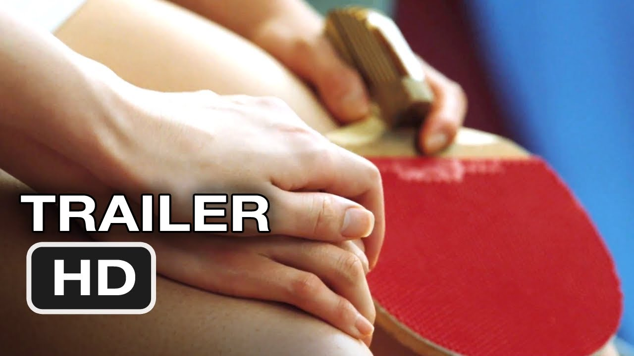 As One Official Trailer 1 2012  Korean Ping Pong Movie HD