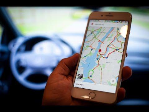 خبر سار من -خرائط غول- لسائقي السيارات  - نشر قبل 39 دقيقة