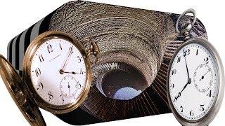 Секретные материалы колодцы времени.