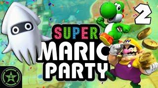 Megafruit Paradise - Super Mario Party (PART 2) | Let