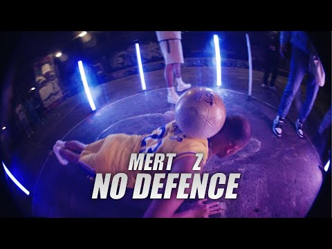 Mert x Z - No Defence (Official Music Video)