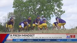 FRIDAY NIGHT PREVIEWS: MOUNT CALM