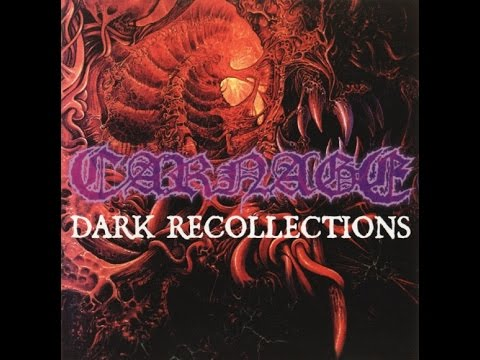 Carnage - Dark Recollections (Full Album) (HQ)