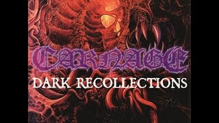 Carnage - Dark Recollections (Full Album ) (HQ)