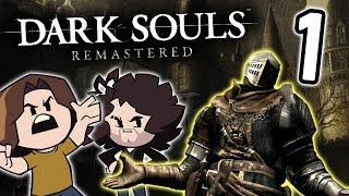 Dark Souls Remastered fLURPLEDENKIN - PART 1 - Game Grumps