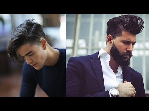 Best hairstyles videos tutorials free hairstyles videos hair 30 new sexy hairstyles for every men 2017 solutioingenieria Image collections