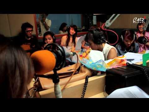 Cherrybelle #sabotaseIRadio Arin Wolayan Feat Cherrybelle