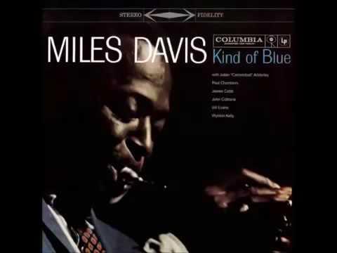 Miles Davis Kind Of Blue Full Album 1959