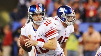 Super Bowl XLVI: Giants vs. Patriots highlights