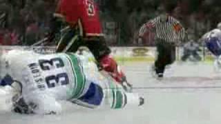 NHL 09 Trailer