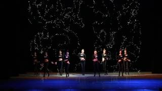 Hz Эйтч зэт dotz - Dance Star Festival - X 24.04.16.