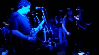 """MIGUEL COSTAS - """"Soy una punk"""" (20/JUN/2012) 4 de 9, LIMA-PERÚ,"""