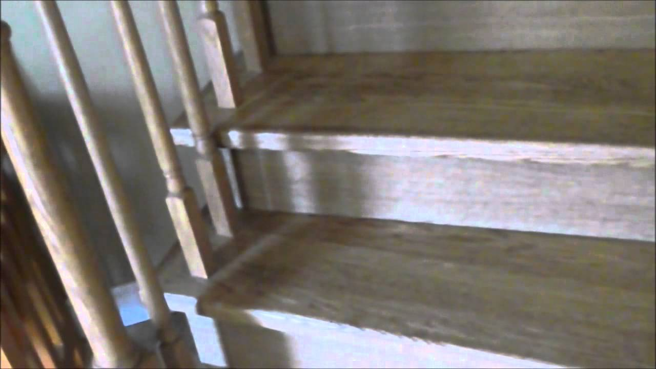 How To Make Stair Treads From Scratch Using Rough Lumber (Part 2 Of 2)