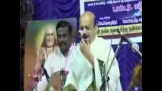 A Tulu Song - Shri Vidyabhushana at Ayanavaram Sri  Raghaavendra  Mutt, Chennai