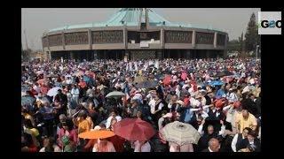 Virgen De Guadalupe: La Guadalupana, 12 de Diciembre Fiesta México [IGEO.TV]