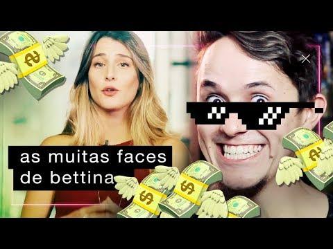 O caso Bettina: marketing emocional e machismo  mimimidias