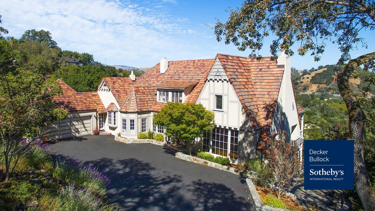 Marin Homes For Sale