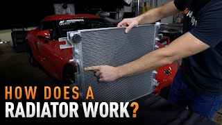 homepage tile video photo for How does a radiator work? - Automotive Cooling Teaser
